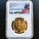 2015 American Liberty High Relief 1oz Gold Coin NGC MS70 Early Releases